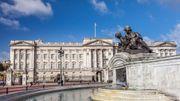 Londres: un escape game artistique proposé dans le Palais de Buckingham