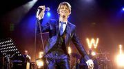 Une application David Bowie
