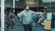 Dans un clip fou, Eminem est frappé par Mike Tyson et rend hommage à Juice WRLD