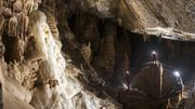 La Grotte du Père Noël