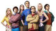 Trois saisons supplémentaires pour The Big Bang Theory !