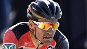 Van Avermaet conserve une large avance en tête du Worldtour