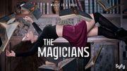 """La série """"The Magicians"""" déjà renouvelée pour une saison cinq"""