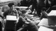 Le Plan Marshall a sauvé L'Amérique à voir dans Retour aux sources