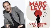 """""""C'est arrivé la nuit"""", le nouveau Marc Levy qui s'intéresse aux pirates informatiques"""
