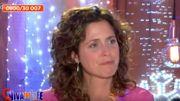Sara De Paduwa, émue aux larmes, face à son passé