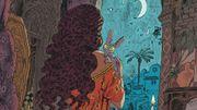 """Joann Sfar, le stakhanoviste du dessin, ressuscite """"Le Chat du Rabbin"""""""