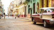 Cuba, la destination la plus évoquée dans la presse en 2015