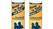 Le shampoing pour chevaux, vraiment top?