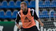 Depoitre et Jordan Lukaku titulaires contre Andorre