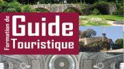 Vous souhaitez devenir guide touristique ?