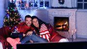 Regarder des films de Noël, c'est bon pour la santé!