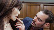 """""""Sexe et amour 3.0"""" : sexualités connectées et mariage avec des robots"""