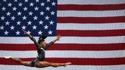 La directrice par intérim de la Fédération américaine de gymnastique déjà sous pression