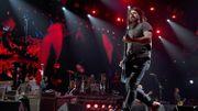 """Dave Grohl: """"tous les groupes ont commencé avec un van"""""""