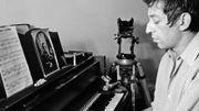 Gainsbourg et la musique classique, du majeur au mineur