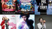 Kev Adams et Virginie Efira dans Tellement Ciné, Les Schtroumpfs, Ghost in the Shell et Alex Vizorek
