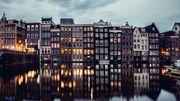 Tourisme de masse à Amsterdam : les quartiers proches du centre ville bientôt impactés