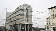 Le Wiels, centre d'art contemporain à Bruxelles, inaugure une terrasse sur son toit