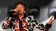 La tournée des Rolling Stones annulée à cause d'une opération au coeur de Jagger
