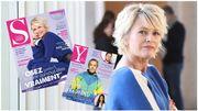 Quand Quotidien parodie le nouveau magazine de Sophie Davant