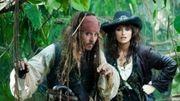 """""""Pirates des Caraïbes 4"""" dépasse le milliard de dollars de recettes"""