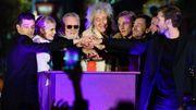 """[Zapping 21] Des illuminations de Noël dédiées à Queen et """"Bohemian Rapsody"""""""