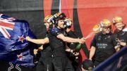 Team New-Zealand remporte la 36e Coupe de l'America face à l'équipe italienne