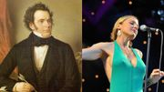 Pink Martini et Schubert : Tango pour quatre mains