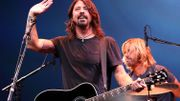 Les Foo Fighters dans le club de strip-tease de Pantera