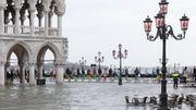 Etat d'urgence à Venise: un scénario apocalyptique