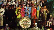 """À 50 ans, le """"Sgt. Pepper"""" des Beatles reste révolutionnaire"""