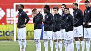 Anderlecht : Ethan Butera, défenseur central de 15 ans, signe son premier contrat professionnel