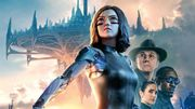 "Box-office mondial : ""Alita : Battle Angel"" remporte la bataille"