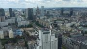 Varsovie, une vitrine face aux sceptiques pour le fondateur de Ghelamco.