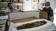 Au Chili, les momies les plus vieilles du monde passent un scanner