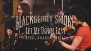 Blackberry Smoke: live studio