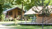Visite de l'unique camping de Paris intra muros, entièrement rénové