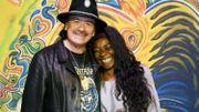 Santana: un nouveau titre