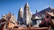 Viva For Life a un nouveau défi : Tournai, ville millénaire