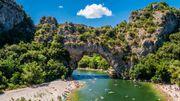 Le 6/8 vous offre un séjour en Ardèche !