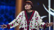 """Agnès Varda à la Berlinale : """"Je me prépare à dire au revoir"""""""