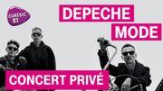 Depeche Mode en concert privé à Berlin: livestream