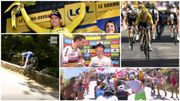 Les 10 moments forts du Tour de France 2018