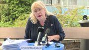 Chantal Massaer affirme avoir reçu des dizaines de témoignages de plaintes ces derniers jours de la part d'enfants et de parents