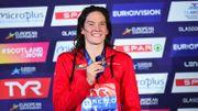 Les médailles belges aux Championnats d'Europe 2018