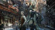 "Sorties jeux vidéo prochaines: ""Final Fantasy XII"", ""Children of Zodiarcs"", ""Splatoon 2"""