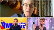 """Magnifique moment à Viva for Life: Francis Cabrel chante """"Je l'aime à mourir"""" à distance avec Adrien et Sara"""