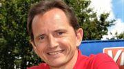 Jean Michel Saive s'investit pour le tennis de table au complexe sportif de Garisart à Arlon