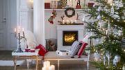 Quel style de déco adoptez-vous pour les fêtes de fin d'année?